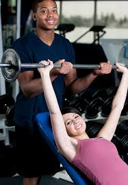 Bench Press For Beginners Top 10 Barbell Exercises For Women