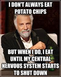 Funny Potato Memes - central nervous system meme nervous best of the funny meme