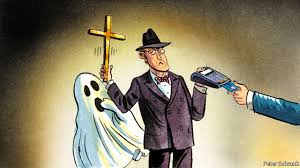 demand for exorcists is soaring in france soul traders