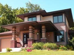 contemporary prairie style house plans modern house awesome interiordesign excellent contemporary