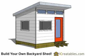 Making Your Own Shed Plans by 10x10 Shed Plans Storage Sheds U0026 Small Horse Barn Designs