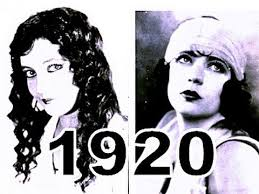 roaring 20 s fashion hair most beautiful silent movie stars women 1920 s hairstyles fashion