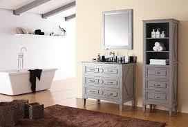 36 Vanity With Granite Top Avanity Kelly Single 37 Inch Transitional Bathroom Vanity