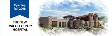 unicoi county memorial hospital mountain states health alliance