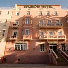 chambres d hotes ile rousse hôtel 2 étoiles à l ile rousse le splendid hotel