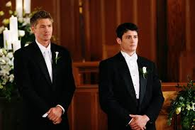 lucas and s wedding one tree hill wedding pictures