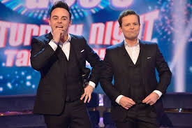 Stonehenge is in Somerset  Ant and Dec     s Saturday Night Takeaway     Mirror