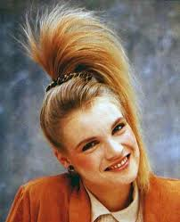 how to style 80 s hair medium length hair how to do 80s hairstyles in simple steps latest hairstyle women