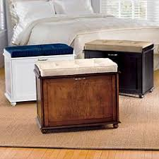 Small Storage Bench With Baskets Love The Way It Stands Out From The Normal Shoe Rack Additionally