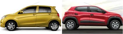 maruti renault wheelmonk maruti suzuki celerio vs renault kwid what makes a