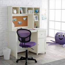 White Girls Desk With Hutch by White Desks For Girls Bedrooms Yakunina Info