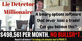 The Lie Detector Determined That Was A Lie Meme - what is lie detector millionaire find out the truth