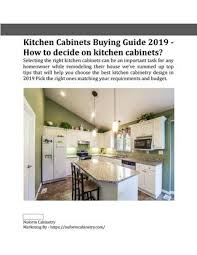 best kitchen cabinets store kitchen cabinets buying guide in 2019 by wholesale cabinet