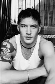 tom hardy right arm tattoo black and white wallpaper tattoomagz