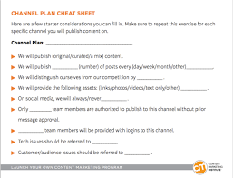 Tip Sheet For Your Creative 2016 Content Marketing Toolkit 23 Checklists Templates And Guides