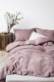 Linen Covers Gray Print Pillows White Walls Grey How To Decorate With Blush Pink Decoholic