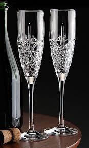 waterford forever flutes pair