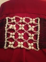 Hochsteckfrisuren Unna by Haarspange Mit Weißen Perlen Für Hochsteckfrisur Hochzeit Usw In