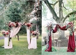 Wedding Arbor Ideas Wedding Arch Ideas Deer Pearl Flowers