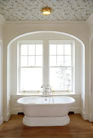 bathroom splendid clawfoot tub bathroom ideas with chrome shower