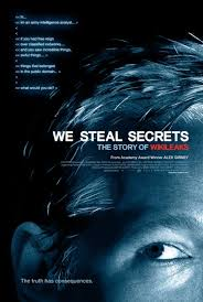 three new movies we steal secrets hannah arendt and fill the