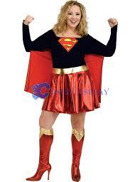 Sized Halloween Costume Dark Supergirl Size Halloween Costumes Cosercosplay
