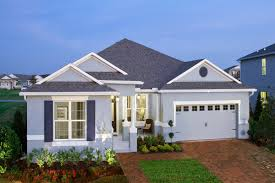 new homes for sale at orchard park in winter garden fl kb home