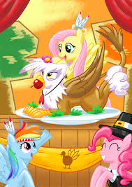 thanksgiving play my pony friendship is magic your meme