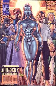 the authority vol 1 29 dc database fandom powered by wikia