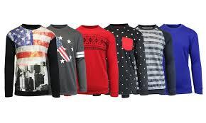 men u0027s sweatshirt mystery deal groupon goods