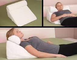 amazing avana inclined gerd memory foam mattress topper wedge