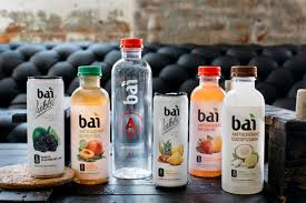 dr pepper snapple to buy antioxidant drink maker bai brands for
