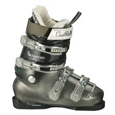 womens boots 100 lange exclusive 100 ski boots s 2009 evo