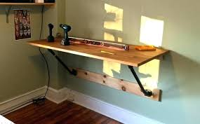 wall mounted desk amazon wall mount desks wall mounted standing desk amazon com workspace