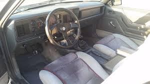 1985 saleen mustang solid 1985 hatchback 85 0065 offered on ebay