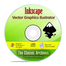 inkscape the professional graphics illustrator drawing software