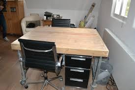 Kleiner Schreibtisch Holz Bauholz Schreibtisch Koblenz