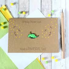 birthday dinosaur dinosaur adventure personalized book