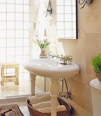 Bathroom Pedestal Sinks Ideas 82 Best Pedestal Sink Storage Solutions Images On Pinterest Room