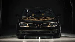 New Trans Am Car The New 840 Horse Bandit Trans Am Would Give Smokey A Run For His