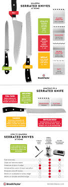 how to sharpen serrated kitchen knives how to sharpen a serrated knife brod