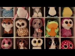 beanie boo collection 103