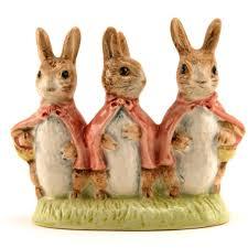 86 best beatrix potter figurines images on beatrix