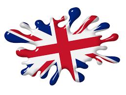 British Flag Nails England Flag Nail Art Nails Gallery