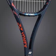 yonex table tennis rackets vcore pro 97g tennis racket