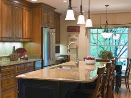 Kitchen Window Treatment Ideas Pictures by Six Tips For Great Window Treatments Hgtv