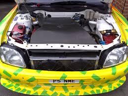 nissan micra race car ex works micra kit car micra sports club