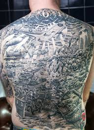 top 50 best back tattoos for ink designs and ideas