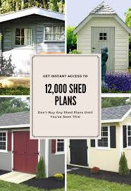 120 best how to build a shed images on pinterest backyard sheds