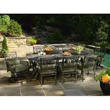 Hadley Bistro Chair Hadley Bronze 10 Patio Set Improve Your Outdoor Sears